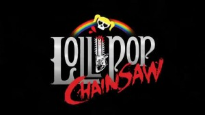 Thunderduim speelt Lollipop Chainsaw