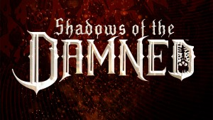 Thunderduim speelt Shadows of the Damned